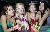Wat Is de juiste kleding voor een Junior Prom?
