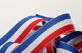 Hoe te dragen van 9/11 herdenkingsmunt linten
