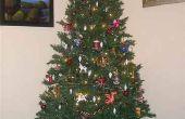 Kerstboom rok ideeën