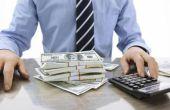 Hoe de berekening van de operationele Cash-Flow aan schuldeisers