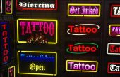 Creatieve ideeën voor een tatoeage van je moeder naam