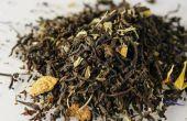 Wat Is Bergamot thee?