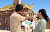 Hoe architecturale belang toe te voegen aan de buitenkant van een huis