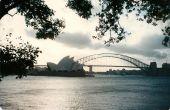 Australische visumplicht voor burgers van Groot-Brittannië