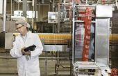 De belangrijkste kenmerken van de verwerkende industrie