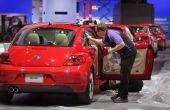 DIY VW kever brandstof pomp vervangen