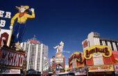 Dingen te doen in Las Vegas gedurende de dag