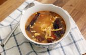 How to Make eiland Tortilla soep