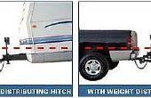 Hoe te opstelling een gewicht distributie Hitch