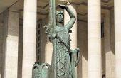 How to Make een Athena kostuum