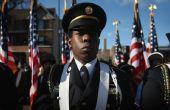 Hoe krijg ik een presidentiële nominatie voor militaire School