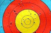 How to Build een Indoor Gun Range