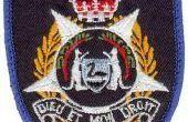 Hoe word ik een politieagent in Australië