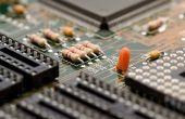 Hoe om te verfijnen goud van elektronische schroot
