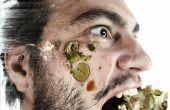 Hoe herken je symptomen van voedselvergiftiging