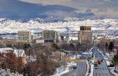 Wat Is het gemiddelde inkomen per persoon in Idaho?