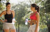 Drinkwater lagere Cholesterol?