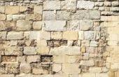 Hoe te isoleren van een stenen kelder Stichting koude lucht lekt