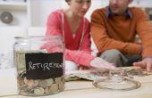 Hoe Plan voor pensionering