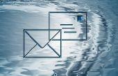 Het weergeven van een E-mail zonder het te openen in Microsoft Outlook