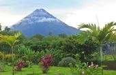 De beste tijd van het jaar om te reizen naar Costa Rica