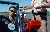 Hoe te maken van een Speeding Ticket niet gaan op uw verzekering