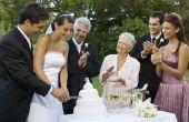 Spelletjes, puzzels, & activiteiten voor een bruiloft receptie