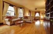 Soorten houten vloer ondervloer