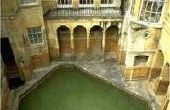 Wat Is een Romeinse inweken bad?
