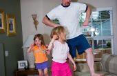 Goede cadeau-ideeën voor een papa die alles al heeft