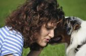 Tekenen & symptomen van angst bij honden