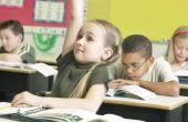 Hoe helpt ouder betrokkenheid kinderen in de klas?
