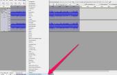 Hoe te verwijderen zang uit een lied met behulp van Audacity