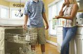How to Get tieners Up na zelf schoon te maken