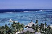 Tropische oceaan feiten