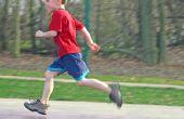 Lichamelijke opvoeding activiteiten voor een kleine groep