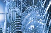 How to Get bril schoon in de vaatwasser