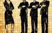Verschillen tussen visionaire & charismatische leiders
