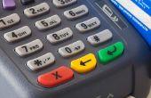 How to Run een debitcard als een krediet