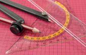 Geometrie meten Tools