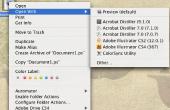 PS-bestanden converteren naar PDF