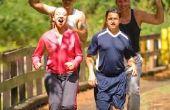 De voordelen van Corporate Fitness-programma 's