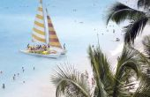 Hoe om te reizen naar Hawaii op een begroting