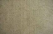 How to Clean van de Nicotine hoe vlekken van een tapijt