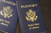 Hoe krijg ik een paspoort in Kansas