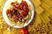 Wat Is Ammoglio saus?