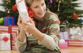 Top 10 beste kerstcadeaus voor tieners