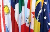 Het gemiddelde salaris van iemand met een Bachelor's Degree in internationale Studies