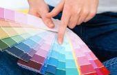Hoe te halen het recht coördinatie van kleuren voor uw Decor
