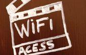 Hoe krijg ik een gratis WiFi-Router